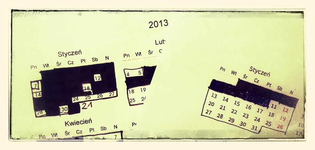 2013 vs. 2014 na1. froncie :-)
