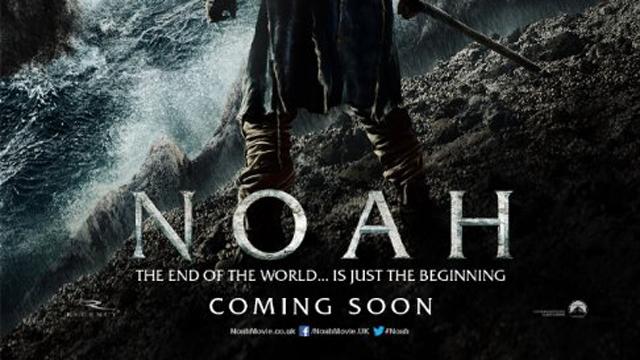 Noe odpasa wdół