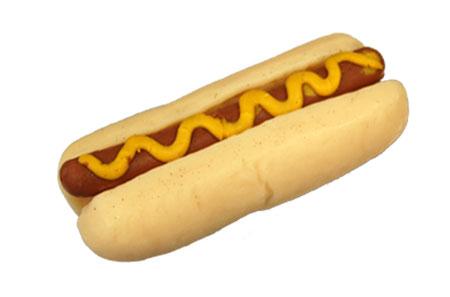 to jest hot dog zinternetu. Ten mójbył lepszy.