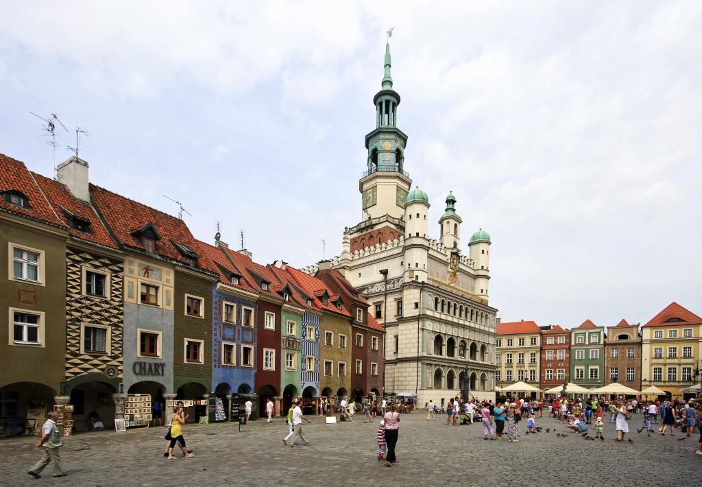 poznański Stary Rynek