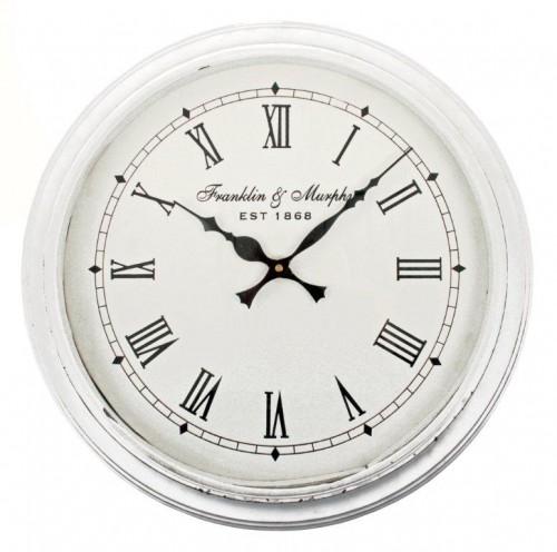 Mam nadzieję, że Asia się ucieszy, gdy zobaczy ten zegar :-)