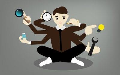 Multitasking? Tylkomultitasking!