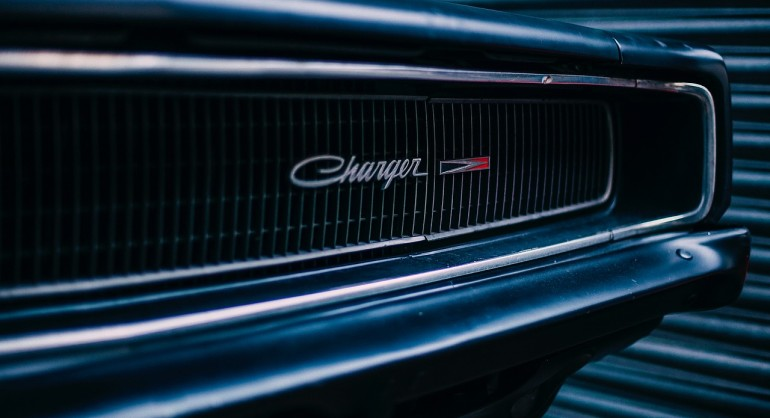 dodge-charger-1858599_1280