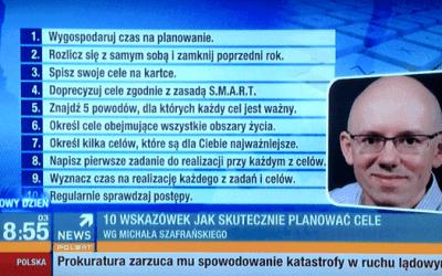 Dlaczego niepowinieneś myśleć obudżecie domowym iczego niepowie Ci Michał Szafrański?