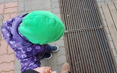 Historia pewnej kratki wbrwinowskim kościele, Msza Trydencka, rodzina iśmierć…