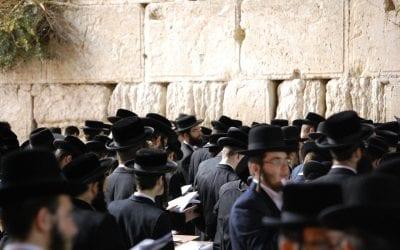 Żydzi. Jak ich poznałem