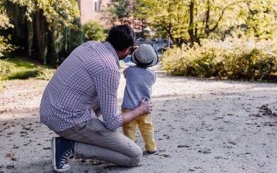 Ojcowskie wzruszenia
