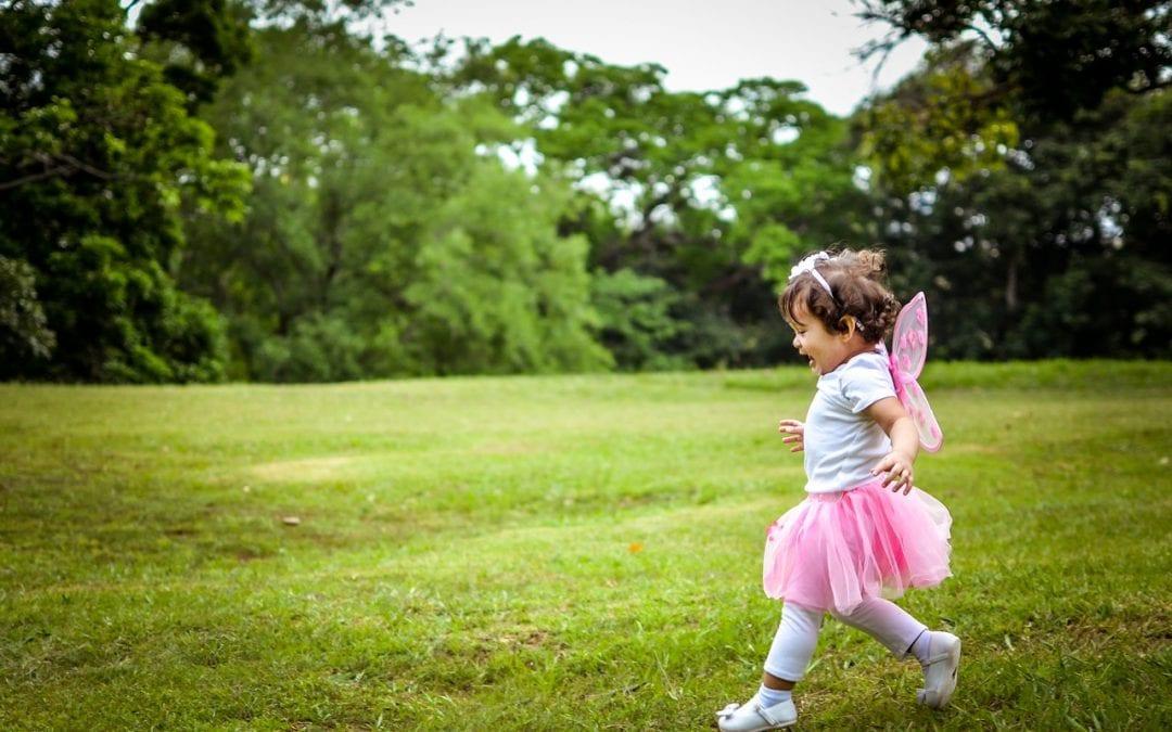 Jak przekazywać dzieciom wiarę
