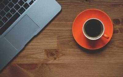In coffeum veritas – moja kawowa historia