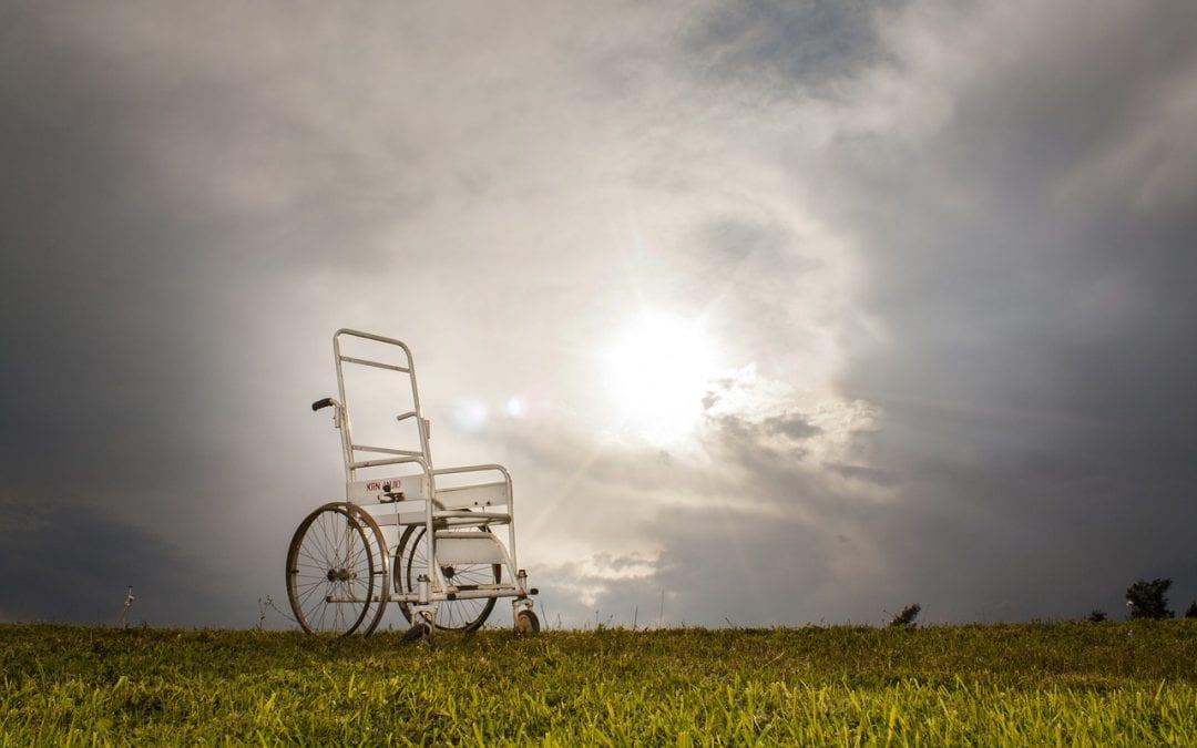 Mojespotkania zniepełnosprawnymi