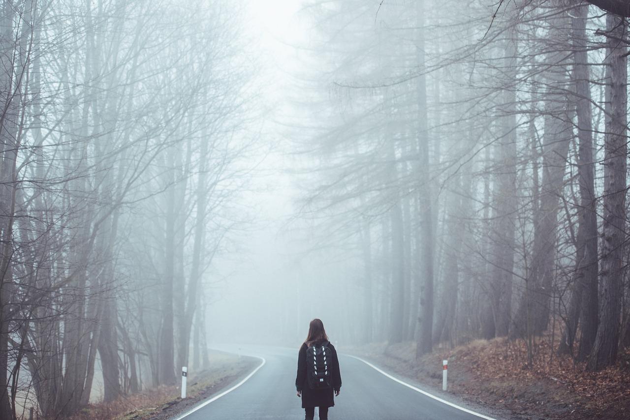 Gdyjest mgła