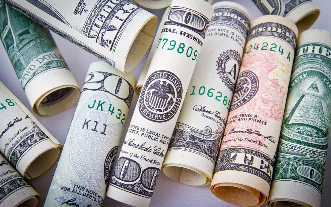 [dla przedsiębiorców] Jak dostać nawet 1 700 zł zazałożenie konta wbanku?
