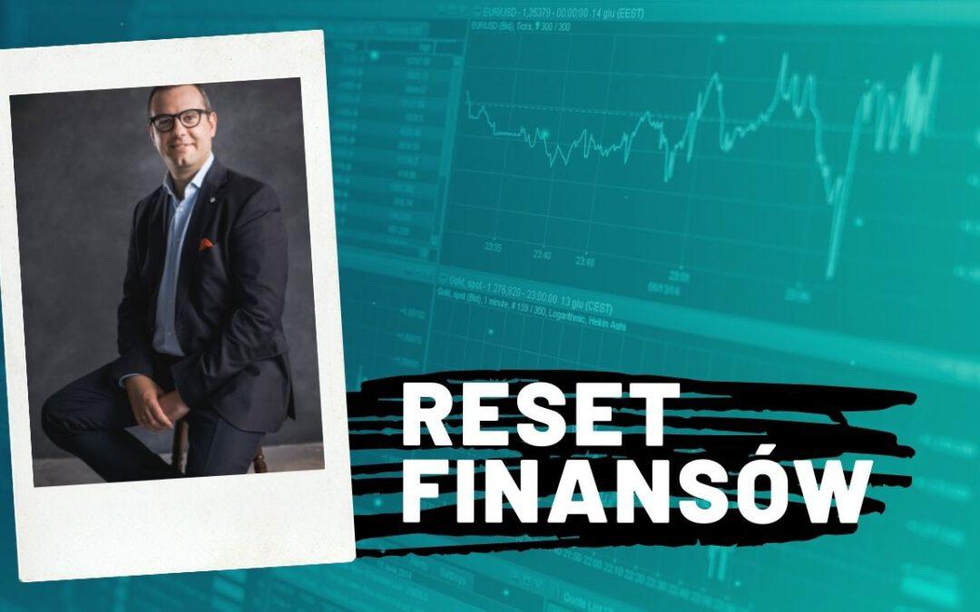 wielki reset finansów