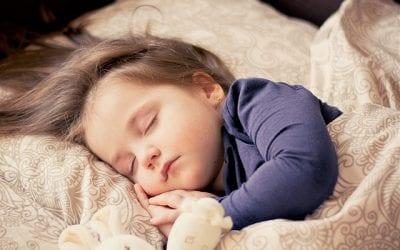 [miniWPIS] Jak tofajnie usypiać dzieci…