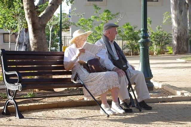 Dwie rzeczy, poktórychpoznasz żesię starzejesz